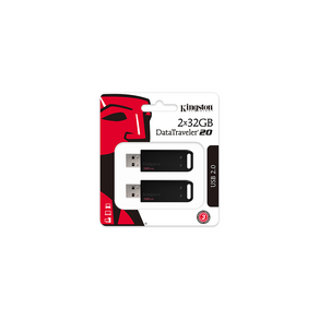 Pendrive Kingston DataTraveler 20 DT20 32GB DF - 278240