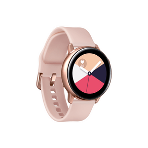 Smartwatch Relógio Inteligente Samsung Galaxy Watch Active SM-R500 | Rose DF - 278274