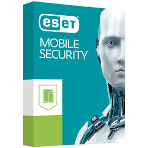 Antivirus ESET Mobile Security GO - 690382