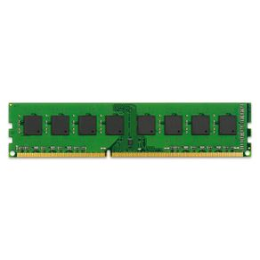 Memória Kingston de 8GB DIMM DDR3 1600Mhz 1,5V 2Rx8 para desktop - KVR16N11/8 DF - 59580