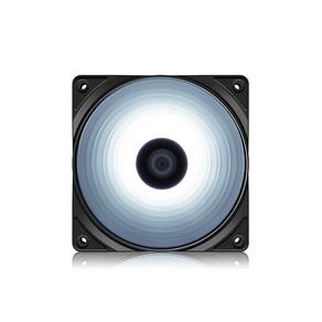 Fan Cooler Deepcool RF120 FS 120mm Led   Branco GO - 59693