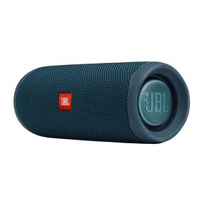 Caixa de Som Bluetooth JBL FLIP 5   Azul DF - 56924