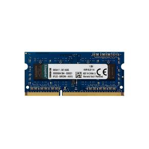 Memória Kingston para Notebook 4GB DDR3 1600MHz CL11 GO - 59659