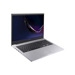 Notebook Samsung Book NP550 X45 Intel® Core? i5-10210U, Windows 10 Home, RAM 8GB, 256GB SSD, Placa de Vídeo 2GB, Tela 15.6'' HD LED, Prata DF - 571480