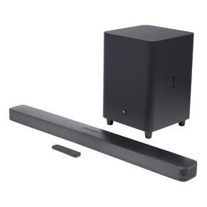 Home Soundbar JBL  Bar 5.1 Surround 325w DF - 40477