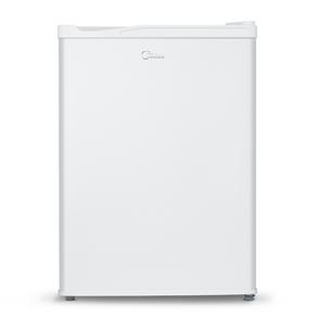 Frigobar Midea MRC08B1, 71 Litros, Função Refrigerador, Compartimento Extra Frio, Prateleiras de vidro, Porta-ovos e Bandeja de gelo   220V DF - 196709