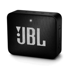 Caixa de Som Bluetooth JBL Go 2 | Preto DF - 56841