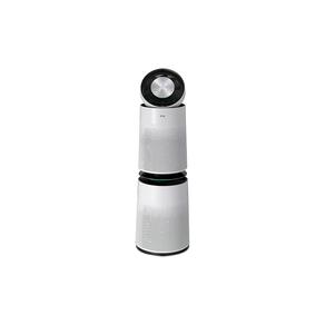 Purificador de Ar LG Puricare 360º 2 Filtros AS101DWH0, Branco   127V DF - 196754